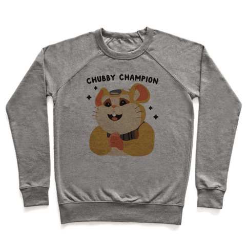 Chubby Champion Hammond  Pullover