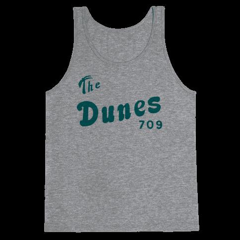 The Dunes Vintage Tank Top