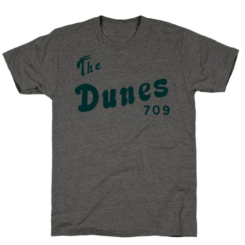 The Dunes Vintage T-Shirt