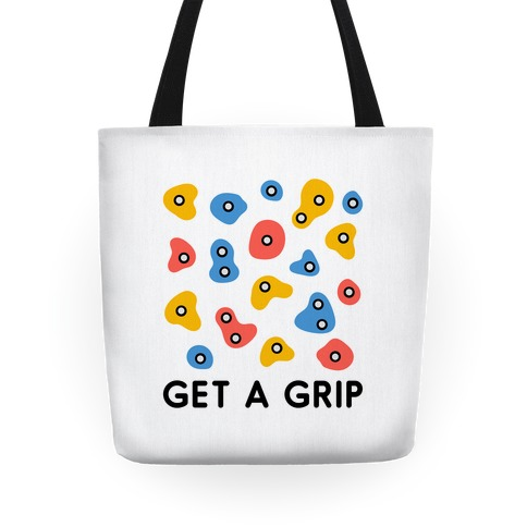 Get A Grip Tote