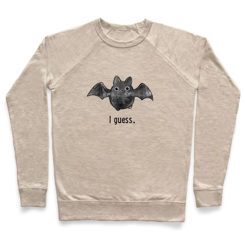 Sassy Cute Bat  Pullover