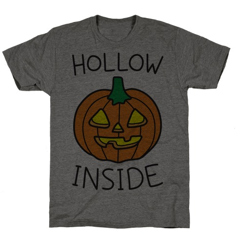 Hollow Inside T-Shirt
