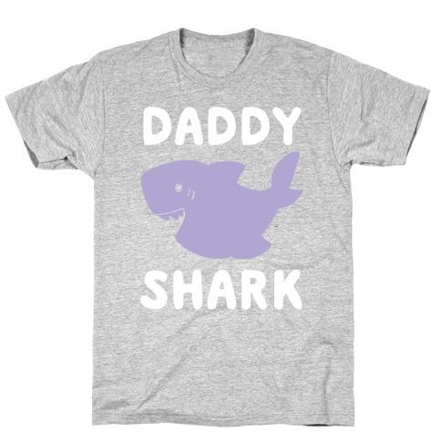 Daddy Shark (1 of 5 set) T-Shirt