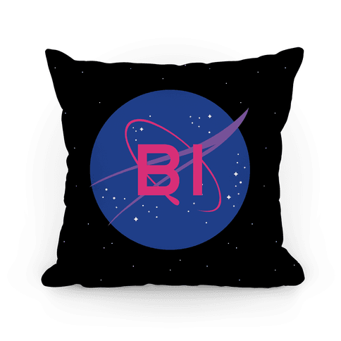 Bi Nasa Pillow