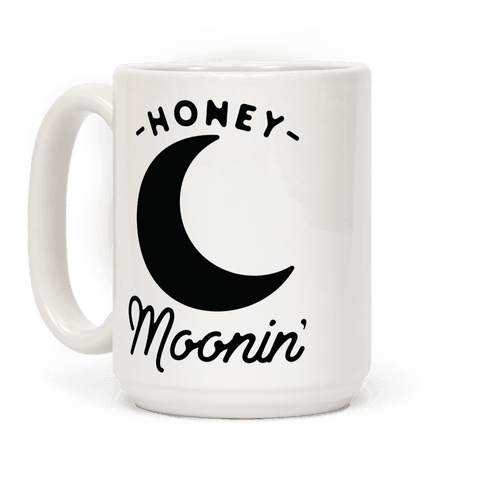 Honey Moonin' Coffee Mug