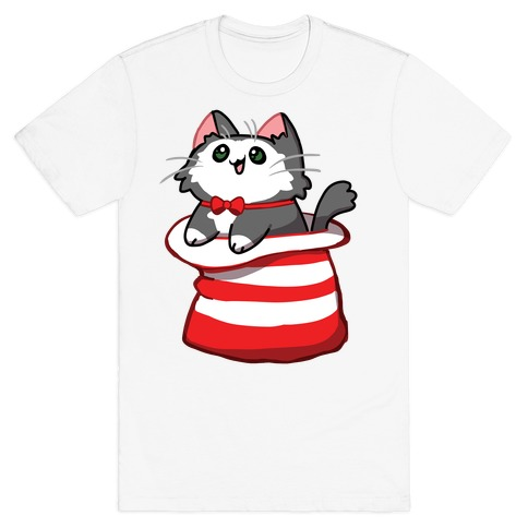 A Cat In The Hat T-Shirt
