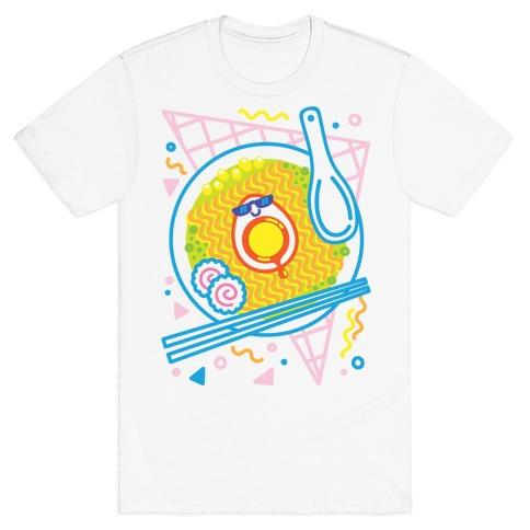 Rad-men (Rad Ramen) T-Shirt