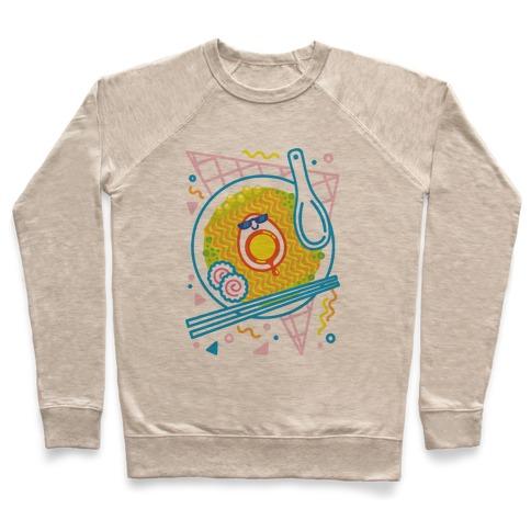 Rad-men (Rad Ramen) Pullover