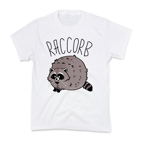 Raccorb Kids T-Shirt