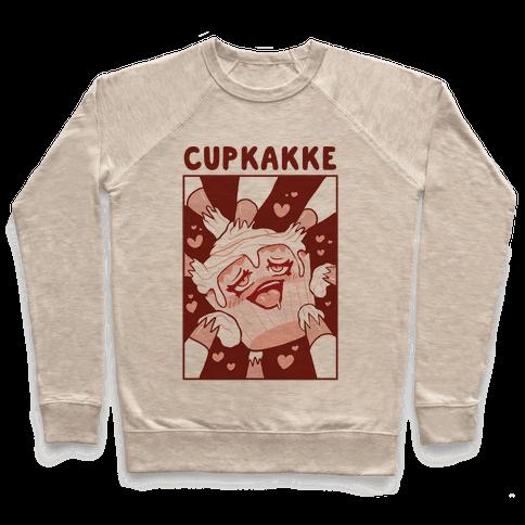 Cupkakke Pullover