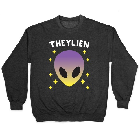 Theylien Pullover