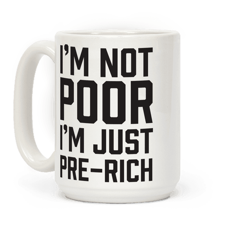 Im Not Poor