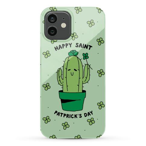 Happy Saint Patprick's Day Phone Case