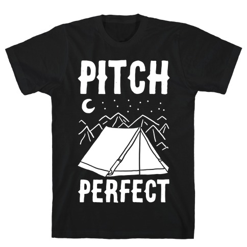 Pitch Perfect T-Shirt