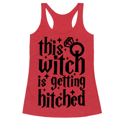 This Witch Is Getting Hitched