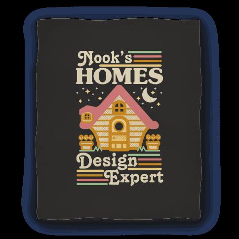 Nook's Homes Design Expert Blanket