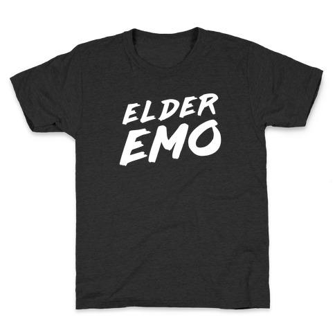 Elder Emo Kids T-Shirt