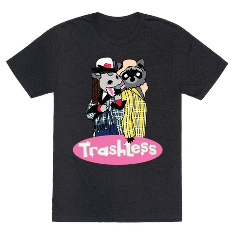 Trashless T-Shirt
