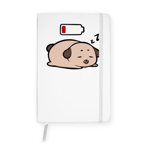 Power Nap Notebook