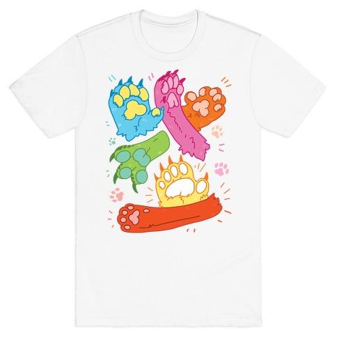 Furry Beans T-Shirt