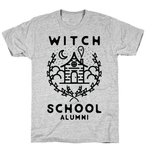 Witch School Alumni T-Shirt