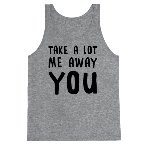 Africa Lyric Pairs Shirt Part 2 Parody Tank Top