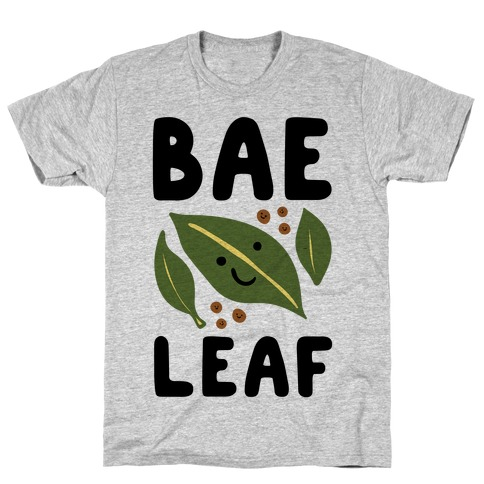 Bae Leaf T-Shirt