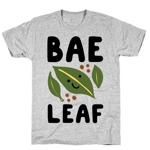Bae Leaf T-Shirt