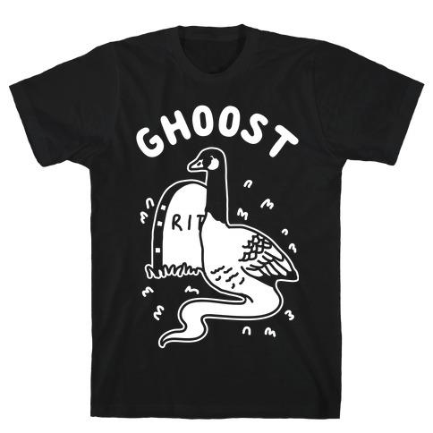 Ghoost T-Shirt