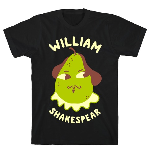 William ShakesPear T-Shirt