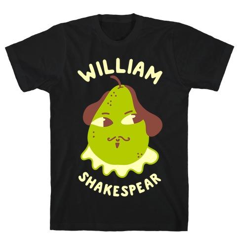 William ShakesPear T-Shirt
