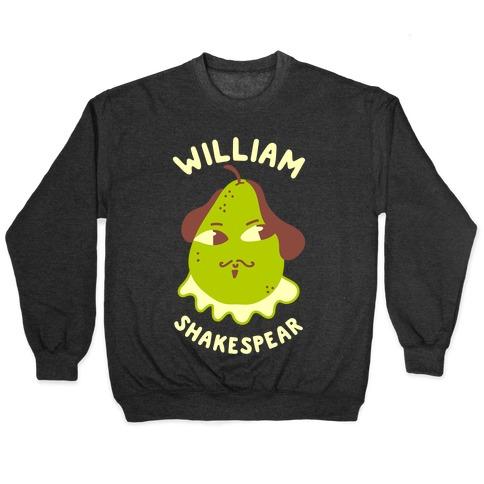 William ShakesPear Pullover