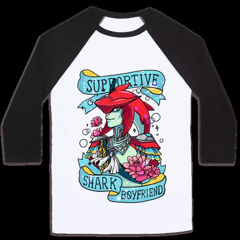 Prince Sidon: Supportive Shark Boyfriend