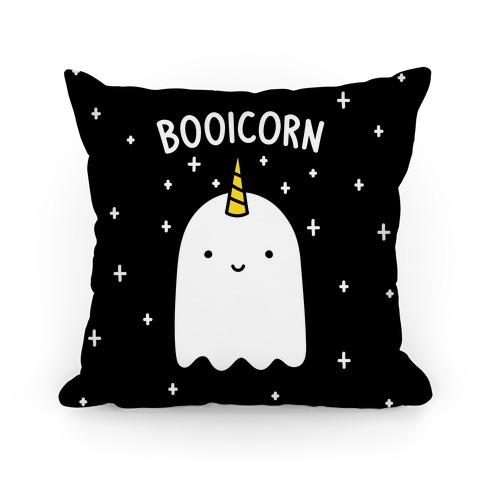 Booicorn Pillow