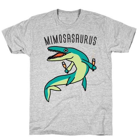 Mimosasaurus T-Shirt