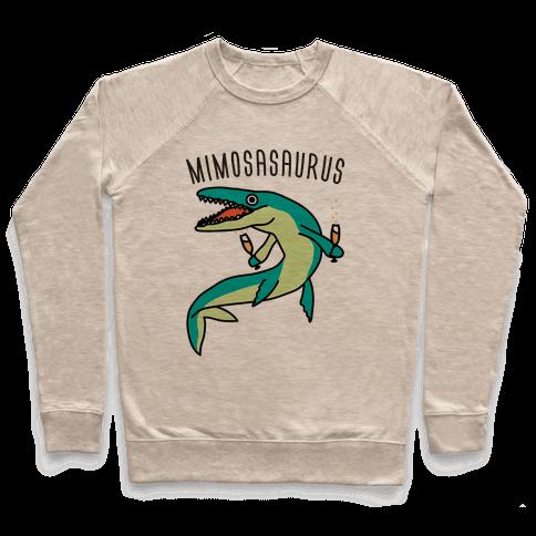 Mimosasaurus Pullover