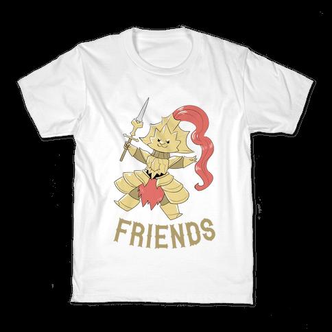 Best Friends Ornstein Kids T-Shirt