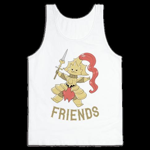 Best Friends Ornstein Tank Top