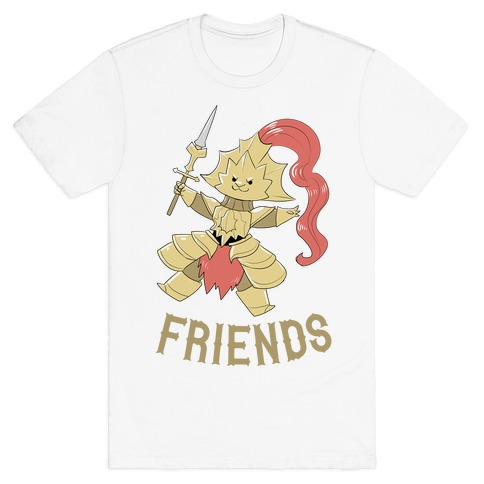 Best Friends Ornstein T-Shirt