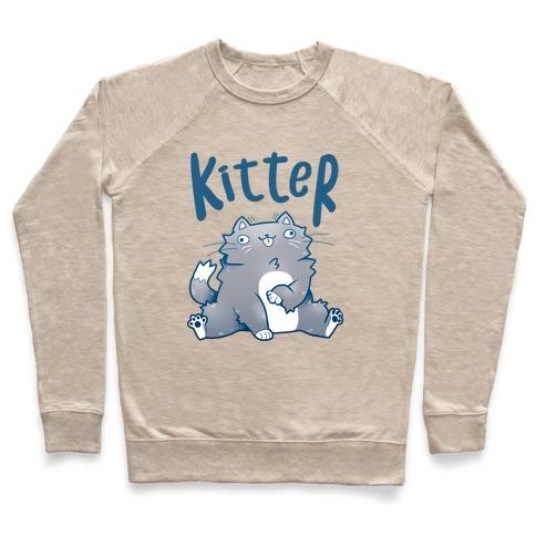 Kitter Pullover