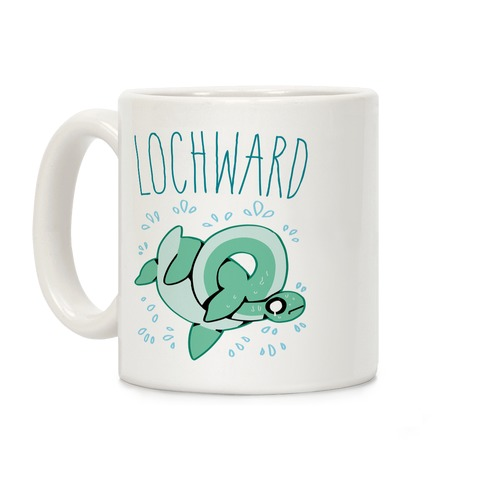 Lochward Coffee Mug