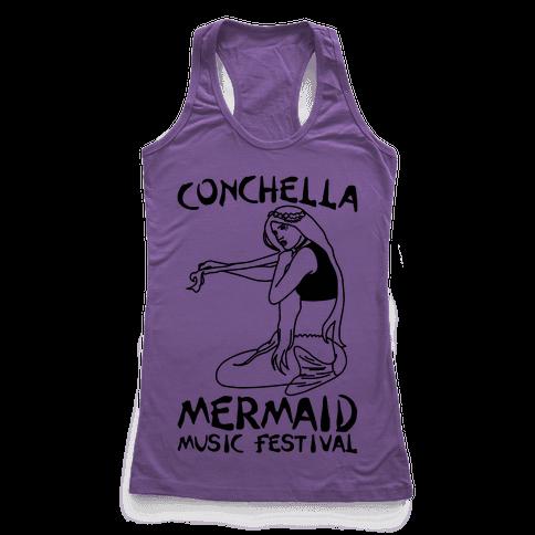 Conchella Parody