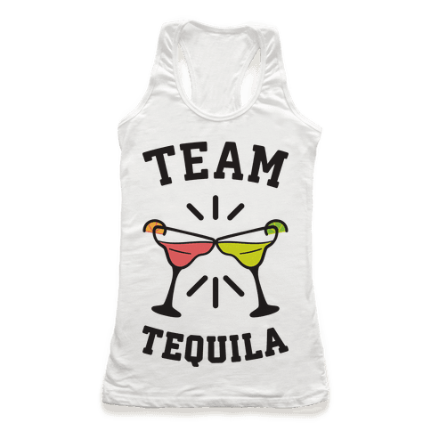 Team Tequila