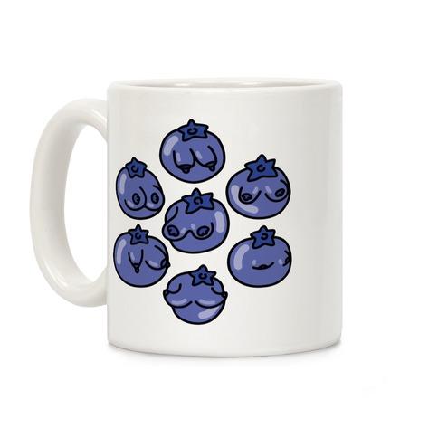 Bloobie Coffee Mug