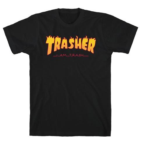 Trasher T-Shirt