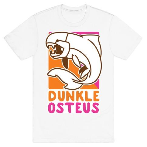 Dunkin' Dunkleosteus T-Shirt