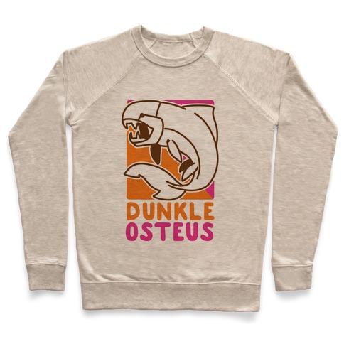 Dunkin' Dunkleosteus Pullover