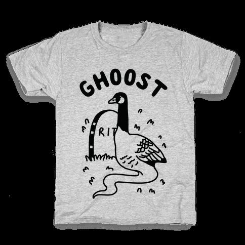 Ghoost Kids T-Shirt