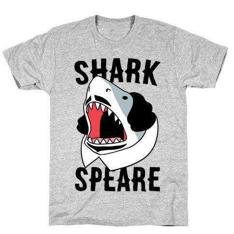 William Shark-speare T-Shirt