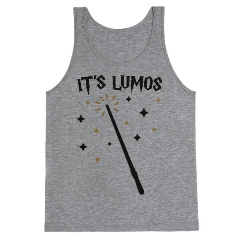 It's Lumos Tank Top